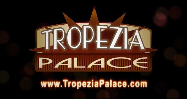 NetEnt games make their comeback on the casino Tropezia Palace
