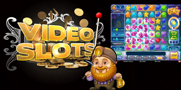VideoSlots casino offers its 2,000th game