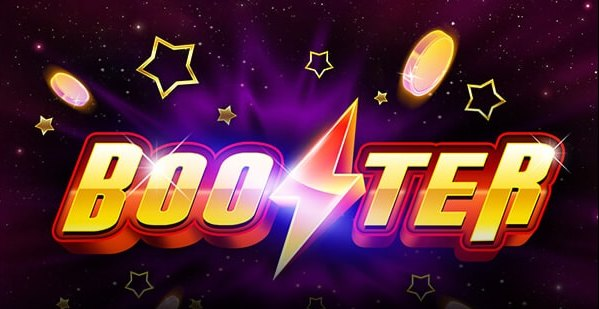 Booster Slot available on iSoftBet casinos