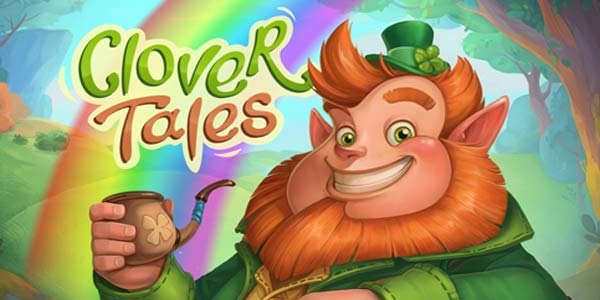 Playson Clover Tales slot machine soon available