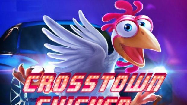 Crosstown Chicken, Genesis Gaming's latest slot machine