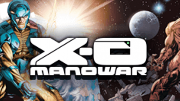 Discover the new Xo Manowar slot machine from Pariplay