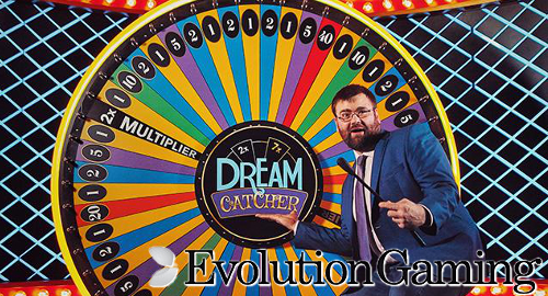 Evolution Gaming, master of the live casino, explodes the counters in Q2 2017
