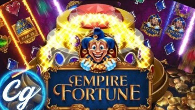 $5.2 Million Yggdrasil Jackpot Won