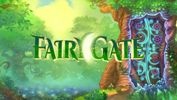 Quickspin's Fairy Gate slot will be launched in September
