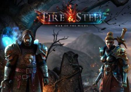 Fire & Steel or the battle of a lifetime for the future Betsoft Gaming slot