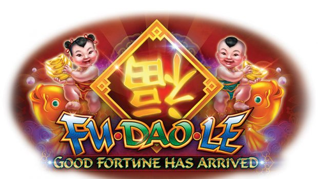 Fu Dao Le slot machine