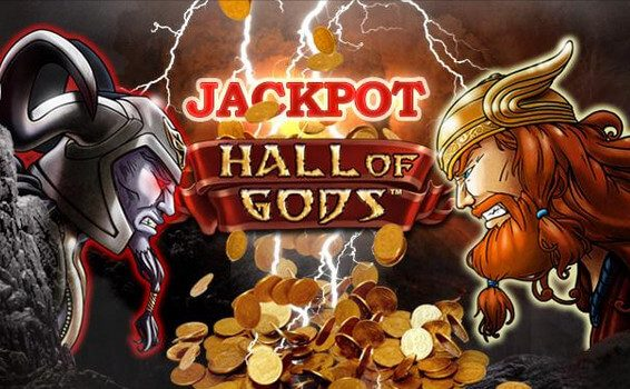 7.5 Million Jackpot still offered by NetEnt