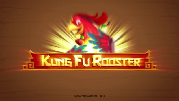 RTG unveiled its latest Kung Fu Rooster slot machine