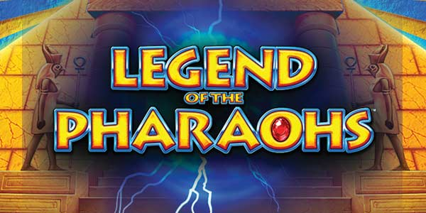 Legend of the Pharaohs