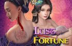 Genesis Lust & Fortune Slot Machine Now Available