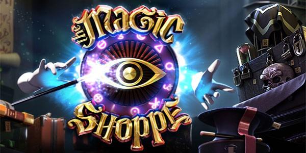 Try the Magic Shoppe Slot Machine with a No Deposit Bonus