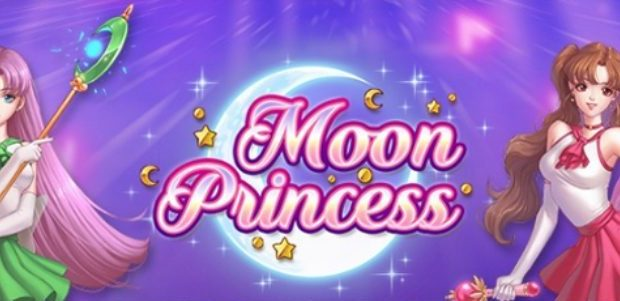 Moon Princess New Slot Machine