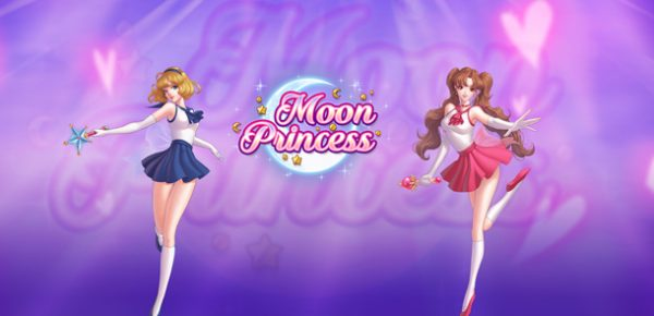 Play'n Go launches Moon Princess online slot machine