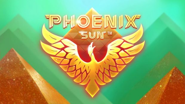 Discover or rediscover the Phoenix Sun slot with Quickspin
