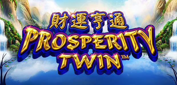 NextGen Prosperity Twin casino game now available