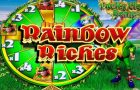 Realistic Games Announces New Rainbow Magic Slot Machine