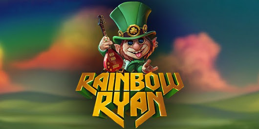 Yggdrasil releases its new Rainbow Ryan slot machine