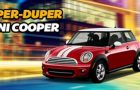 Super Duper Mini Cooper  Slots Magic casino promotion