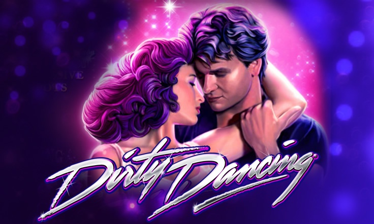 Playtech Announces Brand New Release - Dirty Dancing Slot