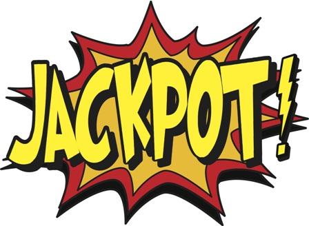 She won two jackpots of scratch tickets in one week