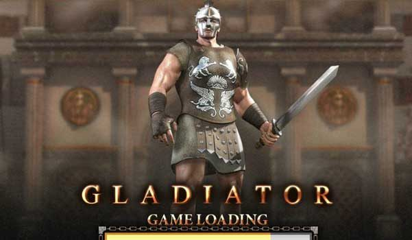 Playtech Gladiator Slot Offers $1 Million Jackpot