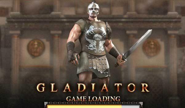 Playtech Gladiator Slot Offers $1 Million Jackpot