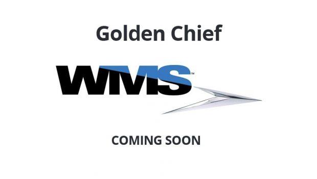 Golden Chief slot machine