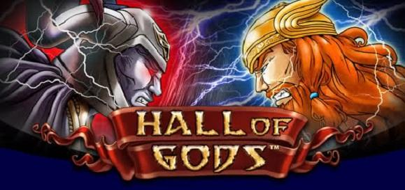 A Canadian wins the Hall of Gods jackpot and discovers it a few minutes later