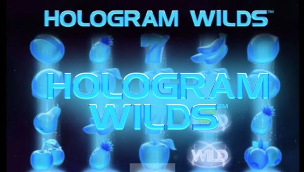 New Hologram Wilds Slot Machine Launched by Playtech
