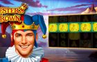 Novomatic Unveils New Jester's Crown Slot Machine
