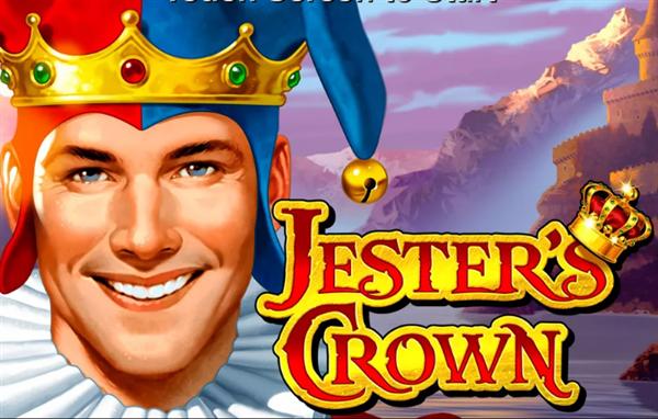 Jesters Crown Demo Slot Machine