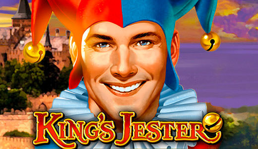 New Novomatic Jester's Crown slot machine