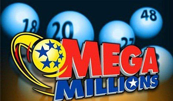 Mega Millions Lottery Win $393 Million