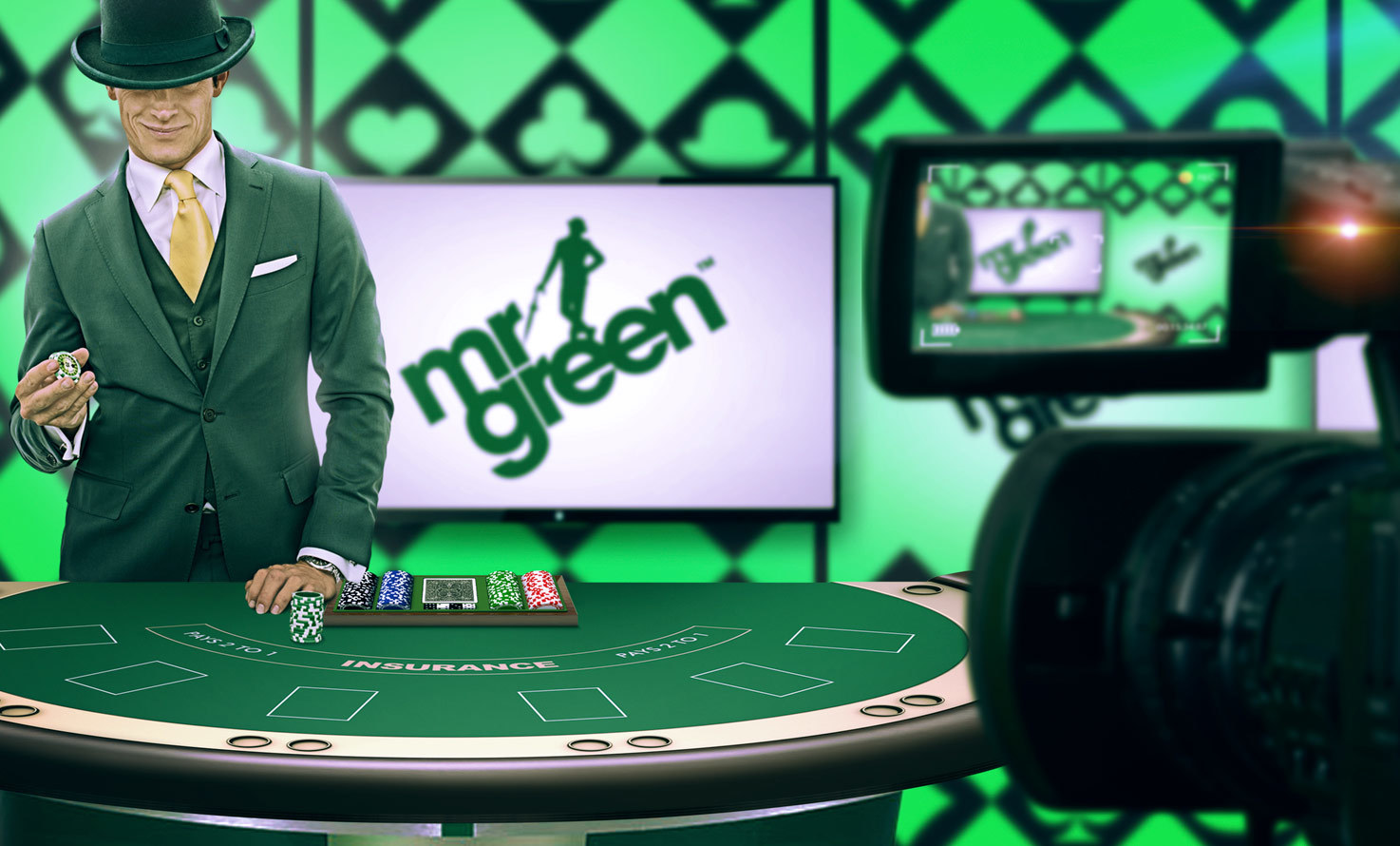 Mr green casino usa