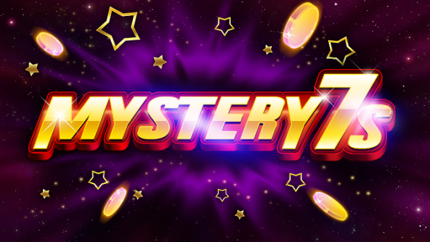 ISoftBet's new Mystery 7s slot machine is available