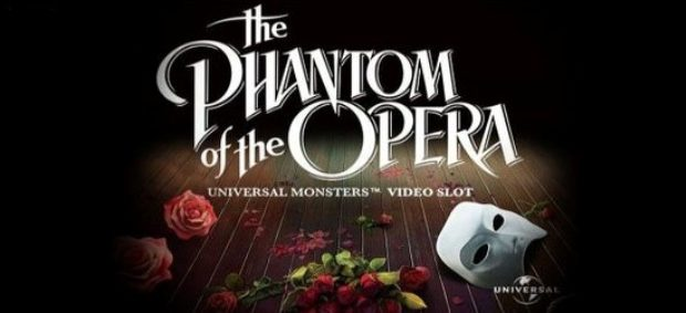 Play Phantom of the Opera to win a trip to London