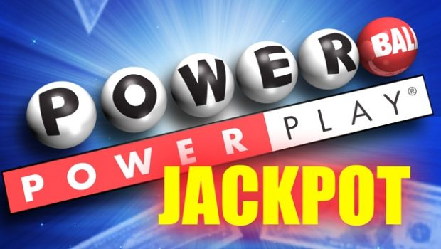 An American wins a Powerball record of $758.7 million