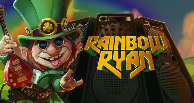 Yggdrasil Rainbow Ryan slot machine already launched