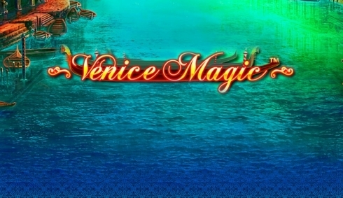 NextGen Casinos Announce New Venice Magic Slot Machine