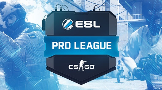Betway Casino Sponsor of the 2017 ESL Pro League Tournament