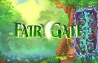 Fairy Gate or how to access the riches of the forest with Quickspin
