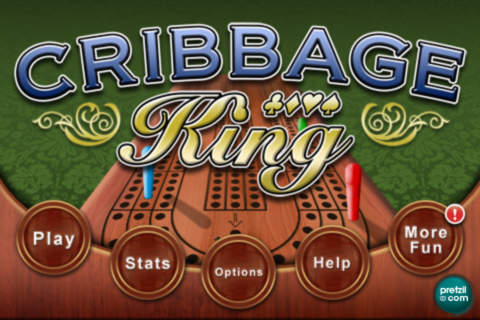 Launch of a Game of Crib Online by 1×2 Gaming
