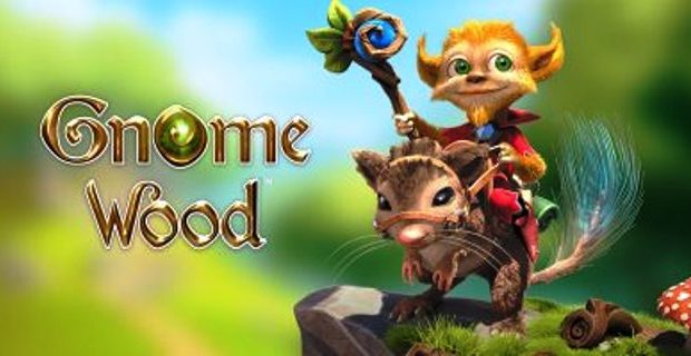 Gnome Wood Slot Machine Arrives in Microgaming Casinos