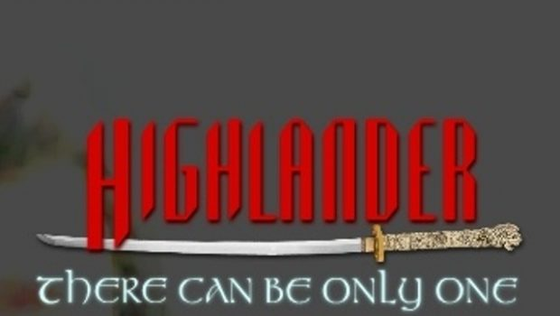 Microgaming announces slot machine on Highlander cult