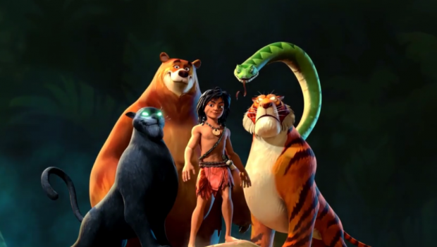Release of the Jungle Books slot machine and Yggdrasil promotion at 50,000€