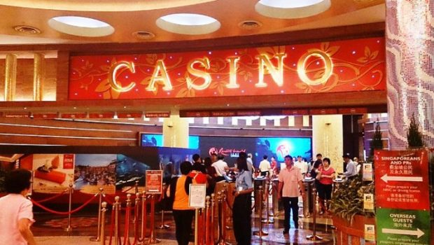 95% of employees boosted by politics in a Korean casino