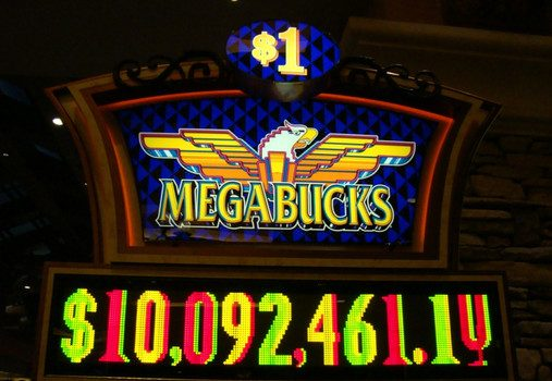 New $10.2 Million MegaBucks Jackpot for Nevada Retired