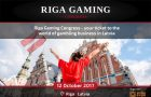 Riga Gaming Congress 2017: main gambling event of Latvia