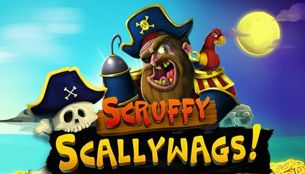 Habanero Releases New Slot Machine Scruffy Scallywags